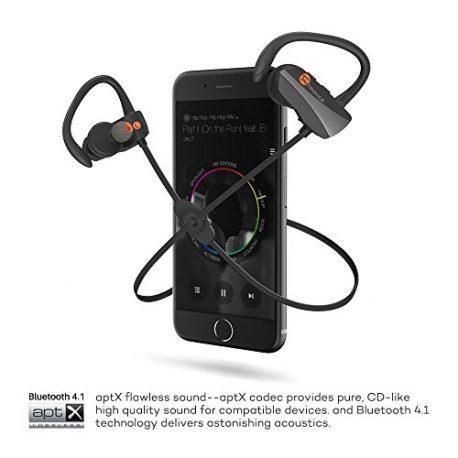 TaoTronics-Bluetooth-Headphones-Wireless-In-Ear-Earbuds-Sports-Sweatproof-Earphones-with-Built-in-Mic-Cordless-41-Secure-Ear-Hooks-Design-7-Hours-Play-Time-0-2