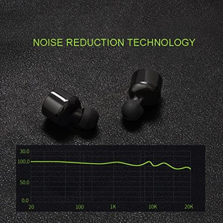 Wireless-Bluetooth-Earphone-Bodecin-TWS-Twins-Wireless-Bluetooth-Mini-Invisible-Earbuds-V41-Stereo-Surround-Sound-In-Ear-Headset-with-Microphone-for-iPhone-Samsung-SmartphonesTablets-Black-0-3