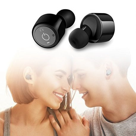 Wireless-Bluetooth-Earphone-Bodecin-TWS-Twins-Wireless-Bluetooth-Mini-Invisible-Earbuds-V41-Stereo-Surround-Sound-In-Ear-Headset-with-Microphone-for-iPhone-Samsung-SmartphonesTablets-Black-0-7