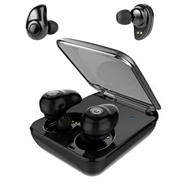 Hiwill V4.1 Wireless Bluetooth Earbuds