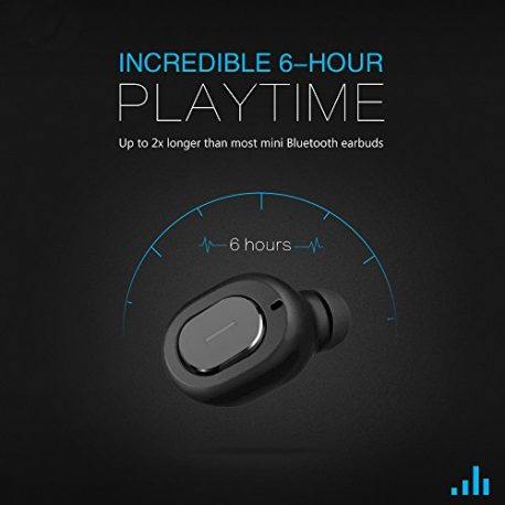Yemenren-Mini-Bluetooth-Earpiece-In-Ear-Smallest-Wireless-Bluetooth-Earbud-Small-Car-Bluetooth-Headset-with-Mic-2-Magnetic-Chargers-6-Hours-Playtime-1-Piece-0-3