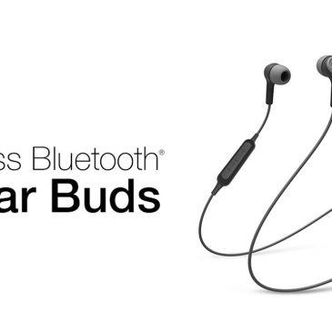 Koss Headphones – BT115i Wireless Bluetooth In-Ear Buds