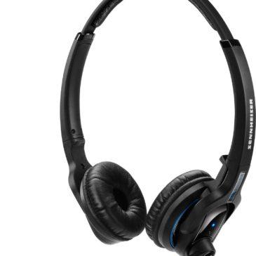 Sennheiser Bluetooth Headset for Universal Devices