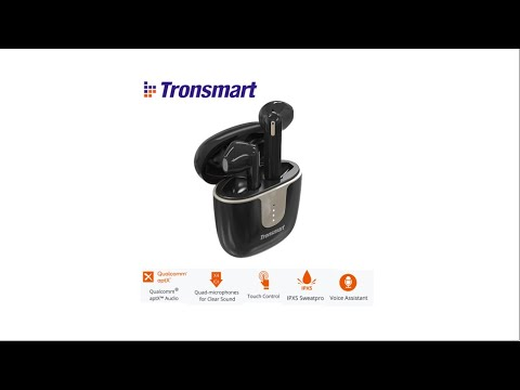 Before Buying This Tronsmart Onyx Ace TWS Bluetooth Earphones Wireless Earbuds + Review